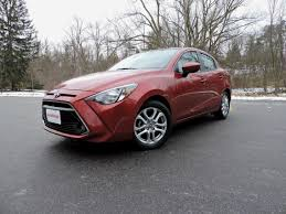 2016 toyota yaris sedan review autoguide com news