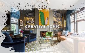 Creative Interior Design Creative Tonic Design