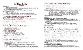 layout of wedding ceremony program emejing traditional wedding ceremony outline ideas styles ideas