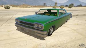 modded muscle cars the muscle car in gta 5 a list of all the muscle cars in gta 5