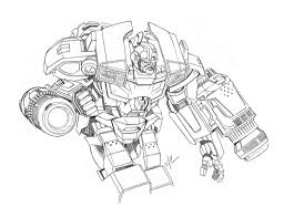 transformers prime coloring pages tattoo page bebo pandco