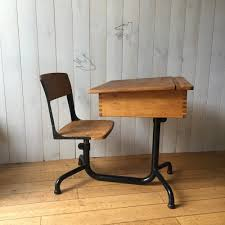 bureau pupitre bureau pupitre évolutif d occasion vintage design scandinave