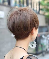 back of pixie hairstyle photos 15 back of pixie cuts pixie cut 2015