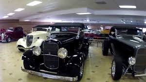 Ideal Classic Cars - 1932 ford roadster brookville steel body youtube