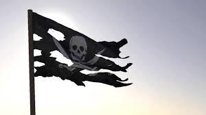 White Flag Gif Pirate Flag Animation Youtube