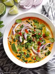thai curry vegetable soup budget bytes