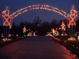 winter lights festival gaithersburg best christmas lights around baltimore cbs baltimore