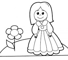doll coloring pages coloring pages adresebitkisel