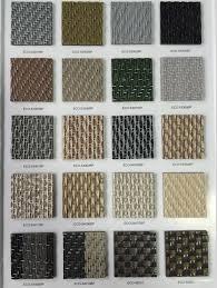 high quality waterproof pvc woven vinyl flooring commerical vinyl