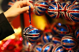 best british christmas markets in the uk