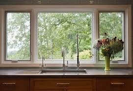 kitchen windows over sink kitchen window above sink light fixture kitchen windows r kitchen