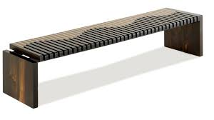 modern benches indoor 7560