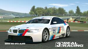 bmw m3 bmw m3 gt2 alms real racing 3 wiki fandom powered by wikia