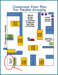 55 plans classrooms room smart classroom with resource room and
