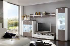 Esszimmer M El Gruber Ideal Möbel Wohnwand Liberty Beton Optik Möbel Letz Ihr Online