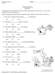 the 25 best prepositions worksheets ideas on pinterest