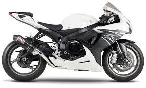 yoshimura trc race exhaust system suzuki gsxr 750 gsxr 600 2011