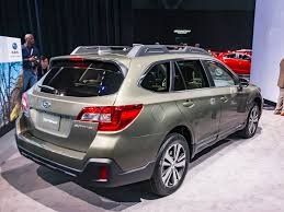 subaru outback touring blue 2018 subaru outback updated kelley blue book
