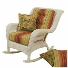 Resin Wicker Rocking Chair Rocking Chairs Resin Wicker Rockers For Outdoors