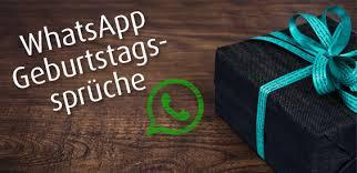 sprüche zum geburstag die besten geburtstagswünsche für whatsapp und