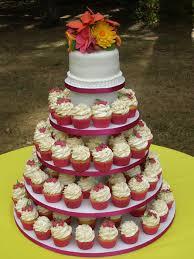 hawaiian themed wedding hawaiian themed wedding cake cupcakes cake by jon o keeffe