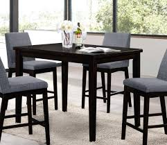 patio bar height dining set bar height dining set chatel co