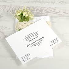Wedding Invitation Companies Wedding Invitation Stationery Etiquette Honeytree Publishing