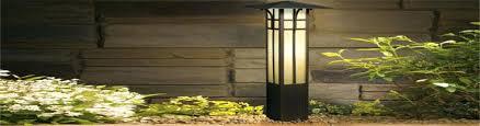Bollard Landscape Lighting Landscape Lighting Bollards Commercial Lefula Top