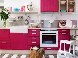 pink kitchen ideas pink kitchens