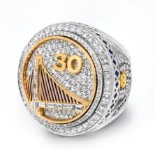 how much is a warriors chionship ring worth here s one answer