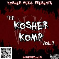 Mature Compilation - kosher metal brings the heavy with another compilation free