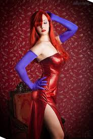 jessica rabbit who framed roger rabbit jessica rabbit from who framed roger rabbit daily cosplay com