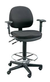 bar stool desk chair office bar stool chair atken me