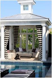 Cabana Ideas by Backyards Cool Covered Patio Roof Ideas Free Standing Covers