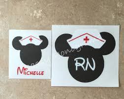 nurse minnie etsy