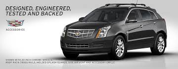 accessories for cadillac srx 2014 srx accessories cadillac