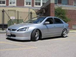 honda accord tuned honda accord tuning 2003