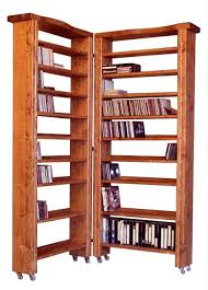 scaffale porta cd porta cd legno canebook us canebook us
