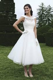 tea length wedding dresses uk tea length wedding dress rikof
