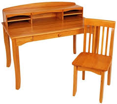 Kid Kraft Desk Kidkraft Large Avalon Desk Honey Toys