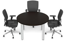 small round conference table verde round conference table cherryman discounted beautiful