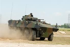 renault trucks defense l u0027armée de terre reçoit son 400e vbci rp defense