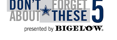 Cowboys Flag Don U0027t Forget About These 5 Negated Td Adds Time Momentum