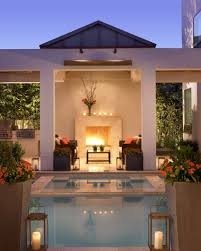 dart valley house the big cottage company home indoor pool and hot photos hgtv swimming pool and outdoor lounge at night luxury house plans small spaces