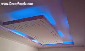 Suspended Ceiling Light Drop Ceiling Lights Led Winda 7 Furniture Pertaining To Led
