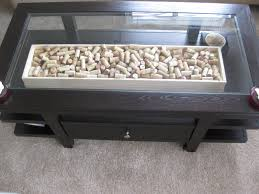 coffee table extraordinary glass top coffee table with storage