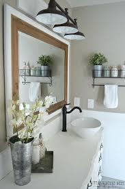 Cottage Style Bathroom Lighting Farmhouse Bathroom Vanity Lights Antique Copper 2 Light Vanity
