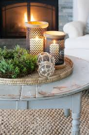 how to decorate a round coffee table for christmas 234 best coffee table styling images on pinterest living room