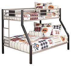 bunk beds kids sleep is a parents dream ashley furniture homestore