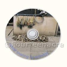 rabbit dvds fourteenacre professional rabbit snaring the woodga dvd